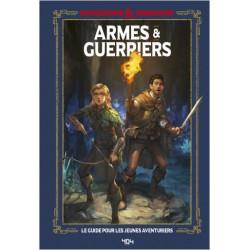 Dungeons & Dragons : Armes et Guerriers