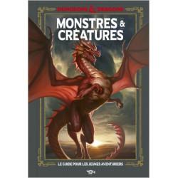 Dungeons & Dragons : Monstres et créatures