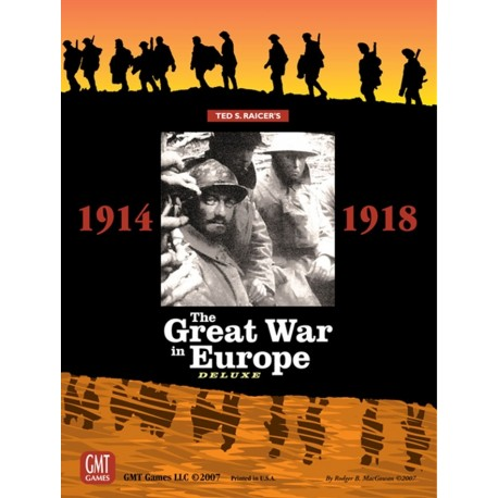 the Great War in Europe