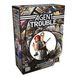 Agent Trouble - occasion B+
