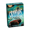 Cryptide - French version - used