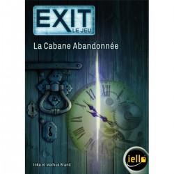 EXIT : La Cabane Abandonnée - used