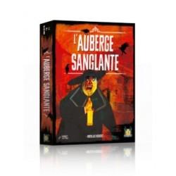 L'Auberge Sanglante - used