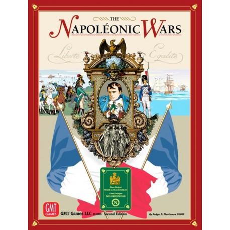The Napoleonics Wars