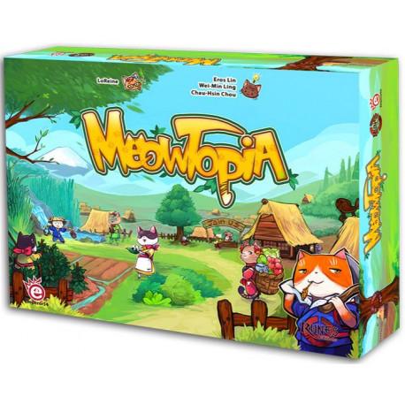 Meowtopia - occasion A