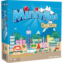 Minivilles Deluxe - French version