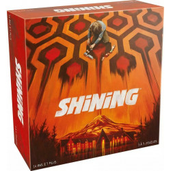 Shining - le jeu - French version