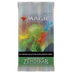 Magic the Gathering : Renaissance de Zendikar - Booster Collector