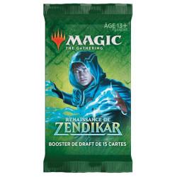 Magic the Gathering : Renaissance de Zendikar - Booster