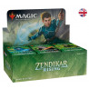 Magic the Gathering : Zendikar Rising - Display