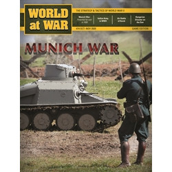 World at War 74 - Munich War 1938