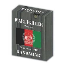 Warfighter Modern - Kandahar - Exp 50