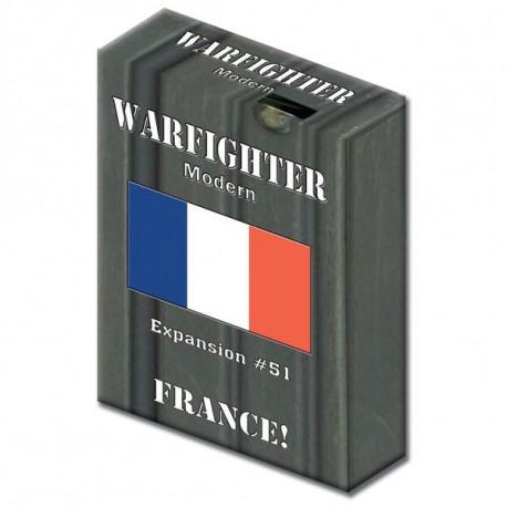 Warfighter Modern - France - Exp 51