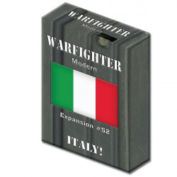 Warfighter Modern - Italy - Exp 52