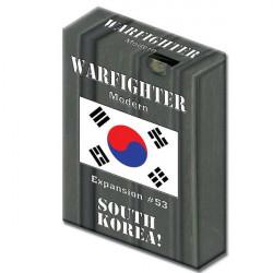 Warfighter Modern - South Korea - Exp 53