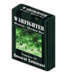 Warfighter Shadow War - General Soleimani - Exp 57