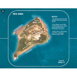 Fleet Commander Nimitz - Islands
