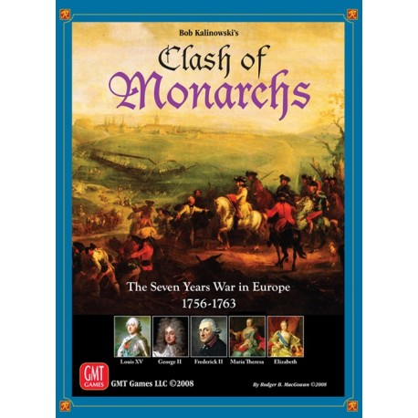 Clash of Monarchs