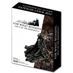 For What Remains : Out of the Basement