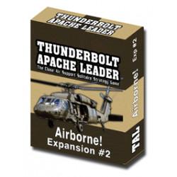 Thunderbolt Apache Leader Exp 2 - Airborne