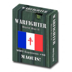 Warfighter WWII - exp46 - Maquis