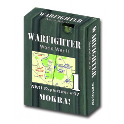 Warfighter WWII - exp47 - Mokra 1