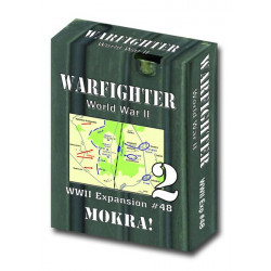 Warfighter WWII - exp48 - Mokra 2
