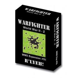 Warfighter WWII - exp51 - R'lyeh
