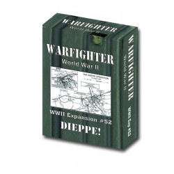 Warfighter WWII - exp52 - Dieppe