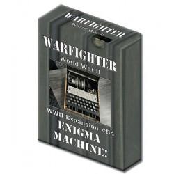 Warfighter WWII - exp54 - Enigma Machine