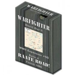 Warfighter WWII - exp55 - Raata Road