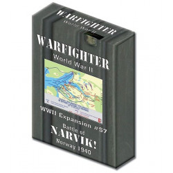 Warfighter WWII - exp57 - Narvik