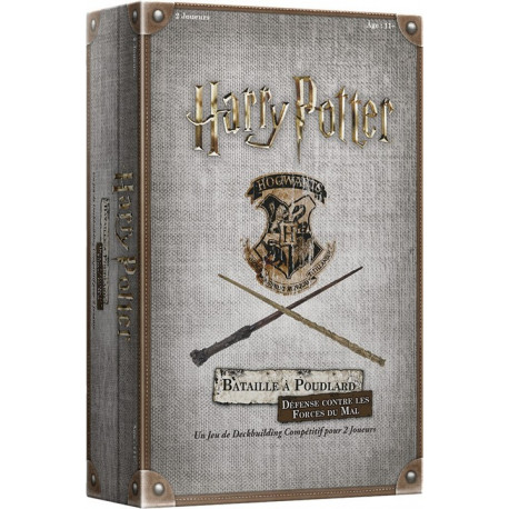 Harry Potter - Défense contre les Forces du Mal - French version