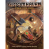 Gloomhaven - Jaws of the Lion - coin abimé