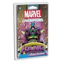 Marvel Champions : Le Jeu de Cartes - Kang le Conquérant