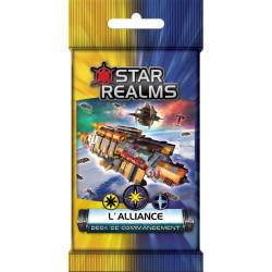 Star Realms Deck de commandement : L'Alliance