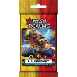 Star Realms Deck de commandement : L'Alignement