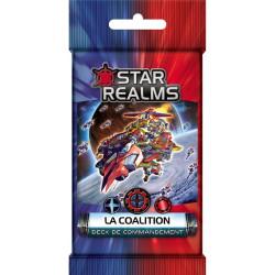 Star Realms Deck de commandement : La Coalition