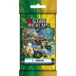 Star Realms Deck de commandement : L'Union