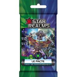 Star Realms Deck de commandement : Le Pacte