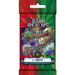 Star Realms Deck de commandement : L'Unité