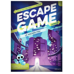 Escape Junior 1 : Le Hacker