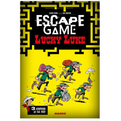 Escape Game : Lucky Luke