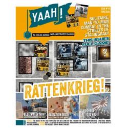 Yaah! Magazine n°14 : Rattenkrieg !