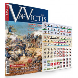 Vae Victis n°152 Game edition