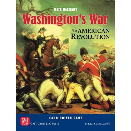 Washington's War - The American Revolution