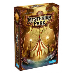 Mysterium Park - French version