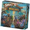 Small World of Warcraft - boite endommagée