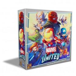 Marvel United - French version
