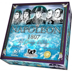 Napoléon 1807 - French edition